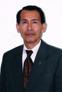 Pastor-Tan Phuoc